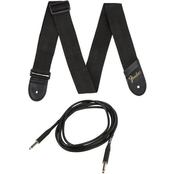 Комплект для обучения Squier Affinity Series™ Precision Bass® PJ Pack
