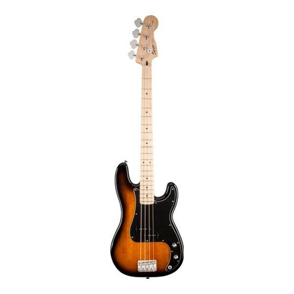 Комплект для обучения Squier Precision Bass Pack