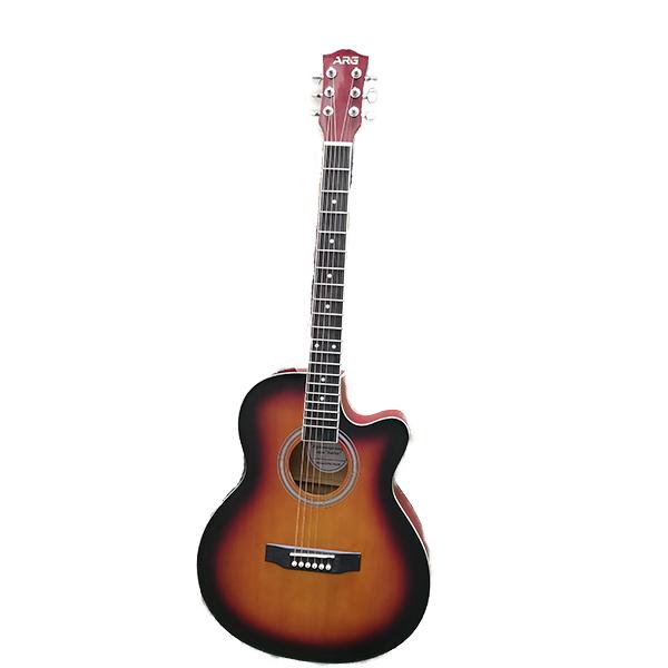 Гитара электроакустическая ARG MJM-204C3E