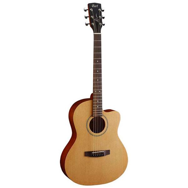 Акустическая гитара Cort JADE1 OP