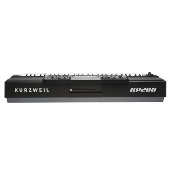 Синтезатор Kurzweil KP200