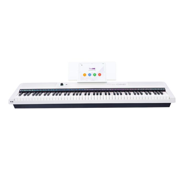 Пианино The One Keyboard Pro White
