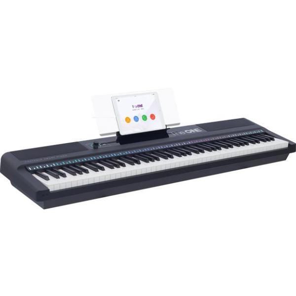 Пианино The One Keyboard Pro Black