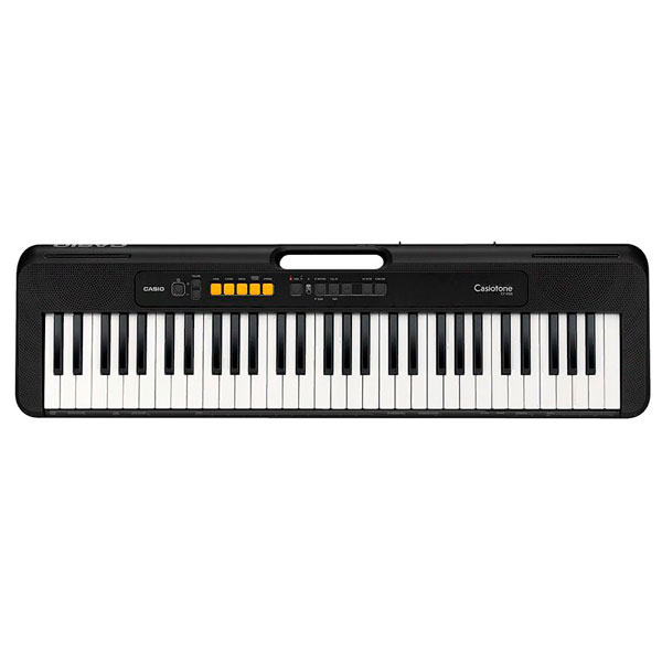Синтезатор Casio CT-S100C7-AD