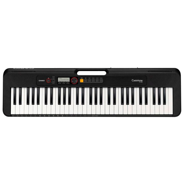 Синтезатор Casio CT-S200BKC7