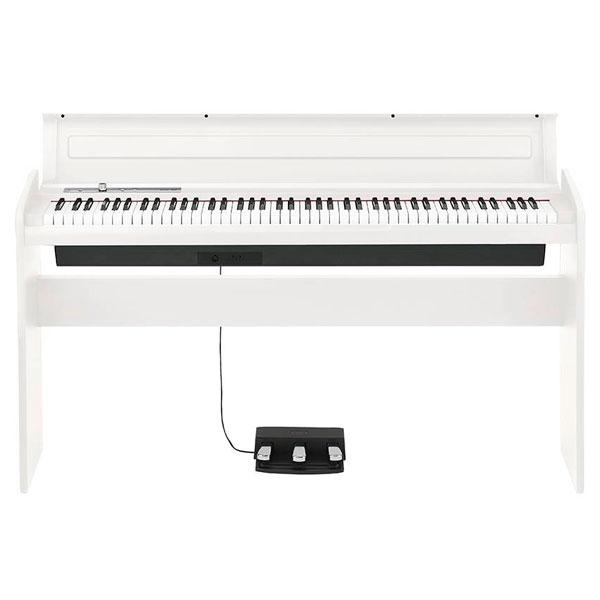 Цифровое пианино Korg LP-180WH