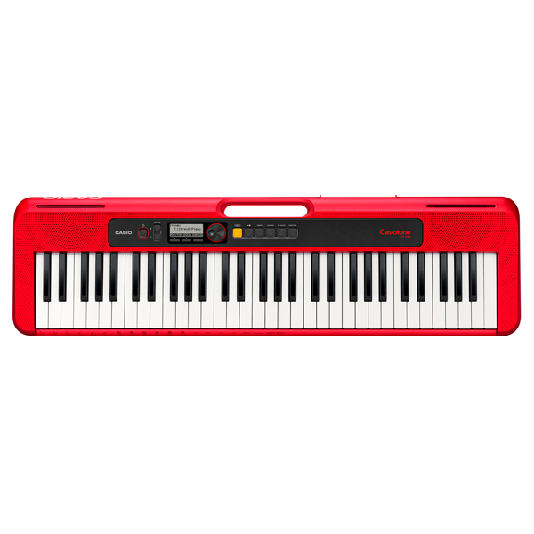 Синтезатор Casio CT-S200RDC7