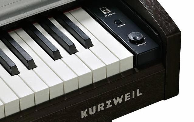 Цифровое пианино Kurzweil M-210SR