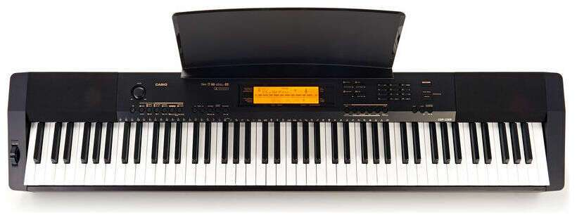 Цифровое Пианино CASIO CDP-230RBKC7