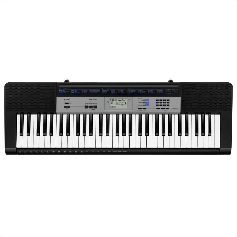 Синтезатор Casio CTK-1550K7