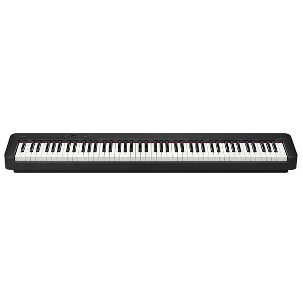 Цифровое пианино Casio CDP-S100BKC7