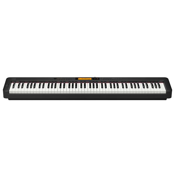 Цифровое пианино Casio CDP-S350BKC7