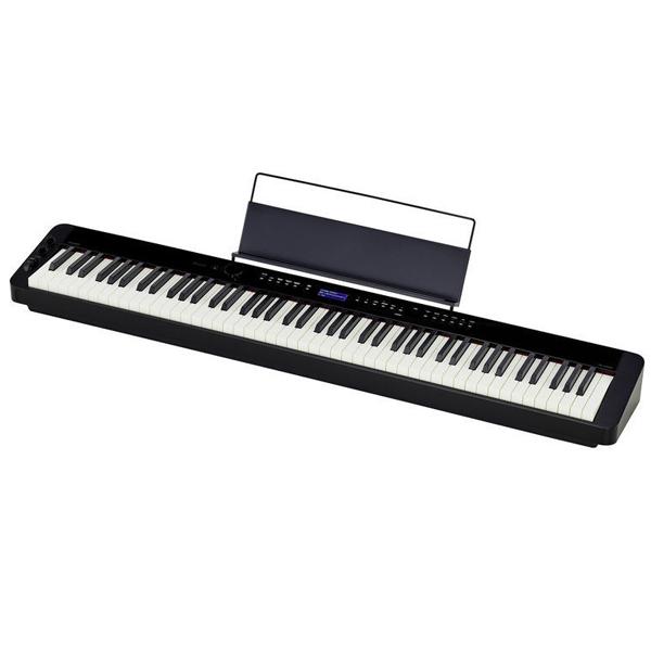 Цифровое пианино Casio Px-S3000BKC7
