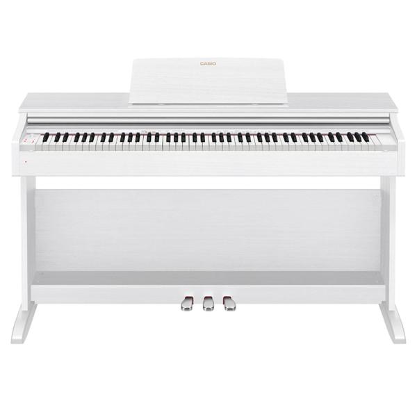 Цифровое пианино Casio AP-270WEC7