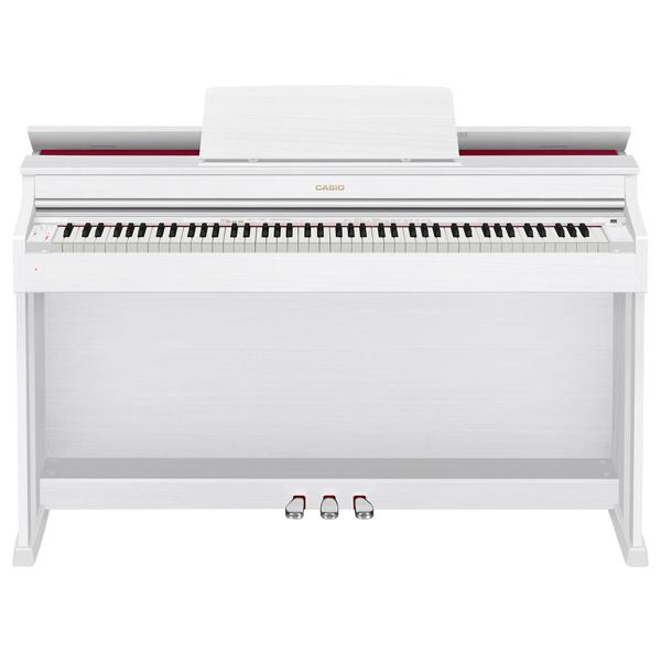 Цифровое пианино Casio AP-470WEC7