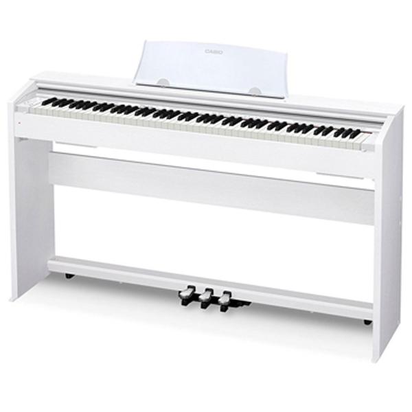 Цифровое пианино Casio PX-770WEC7