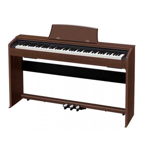 Цифровое пианино Casio PX-770BNC7