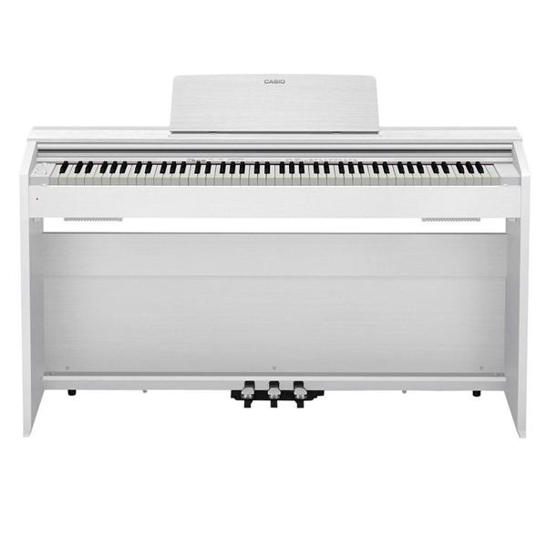 Цифровое пианино Casio PX-870WEC7