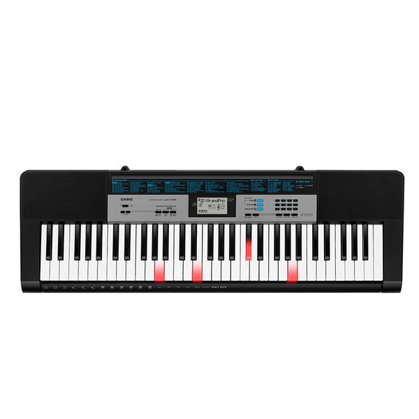 Синтезатор Casio LK-136K7 (с адаптером)
