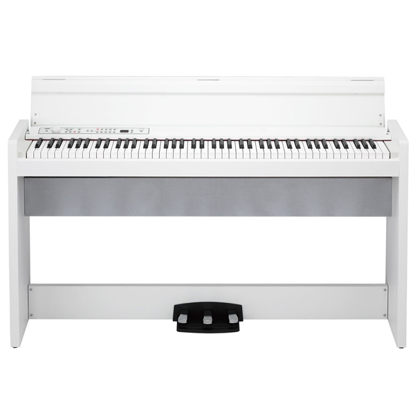 Цифровое пианино Korg LP-380WH