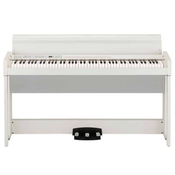 Цифровое пианино Korg C1 AIR-WH