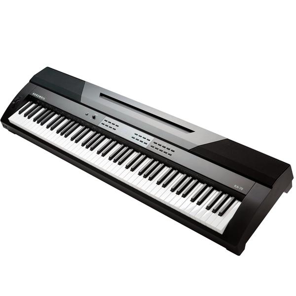 Цифровое пианино Kurzweil KA70LB