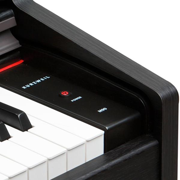 Цифровое пианино Kurzweil M90SR