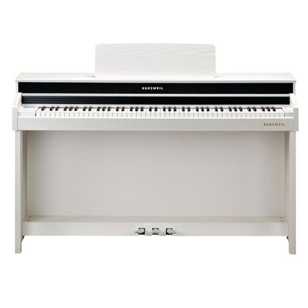 Цифровое пианино Kurzweil CUP310N WH