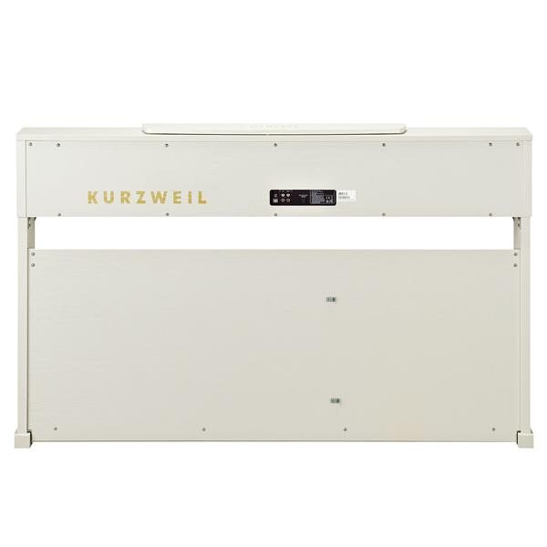 Цифровое пианино Kurzweil M100WH