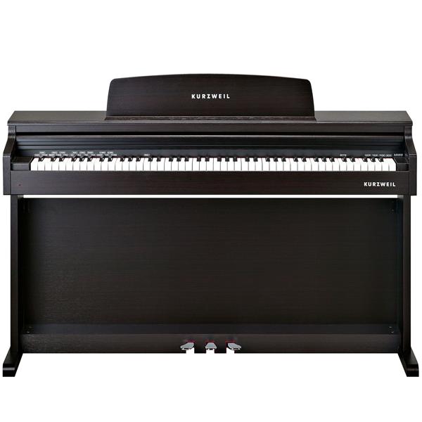 Цифровое пианино Kurzweil M100SR