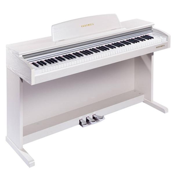 Цифровое пианино Kurzweil M230WH