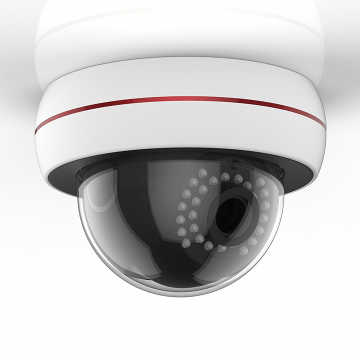 Камера видеонаблюдения Ezviz C4S Wi-Fi (CS-CV220-A0-52WFR)