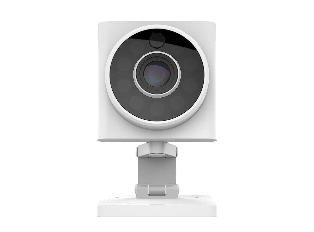 Видеокамера RUBETEK RV-3402