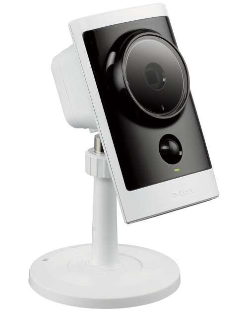 IP-видеокамера D-Link DCS-2310L