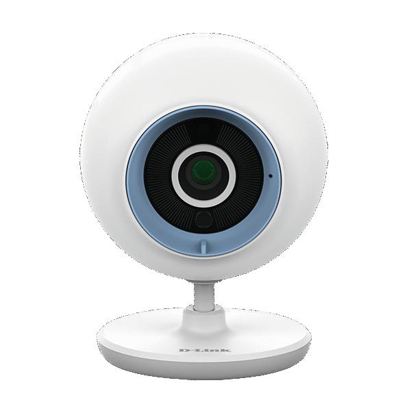 Беспроводная облачная сетевая камера D-Link DCS-700L