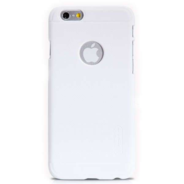 Чехол Nillkin  Hard case для Apple iPhone 6 (белый)