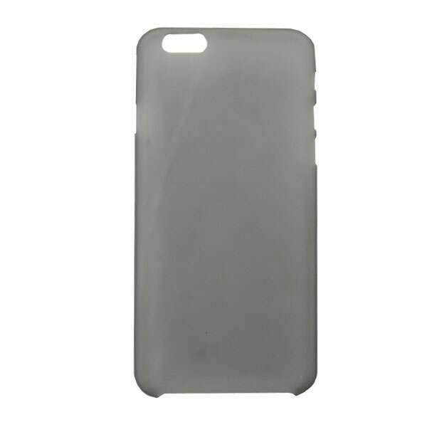 Чехол Remax  для Iphone 6 Plus black