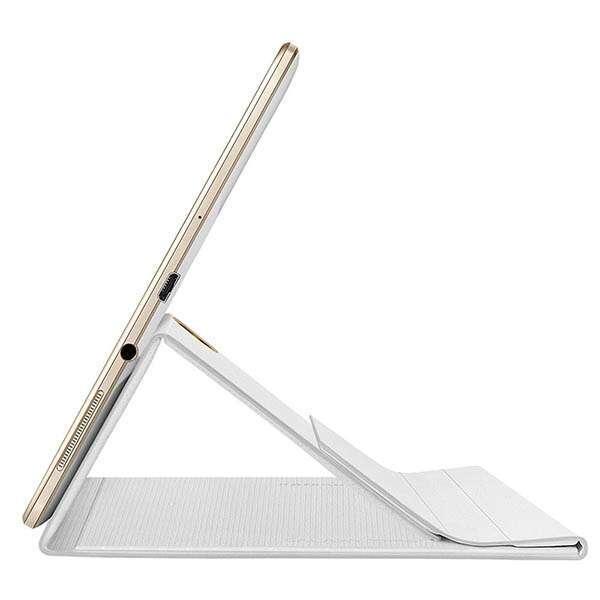 """Чехол Samsung для планшетов Tab S 8.4"""" EF-BT700BWEGRU Dazzling White"""