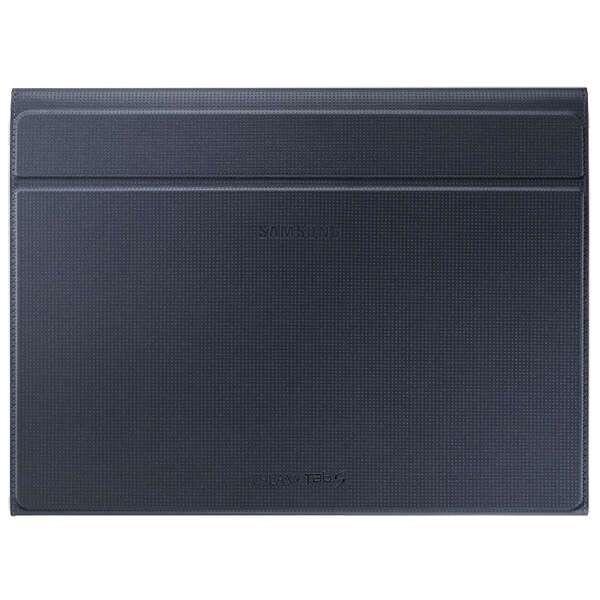 Чехол для планшетов Samsung Tab S 10.5 дюймов  EF-BT800BBEGRU (Charcoal Black)