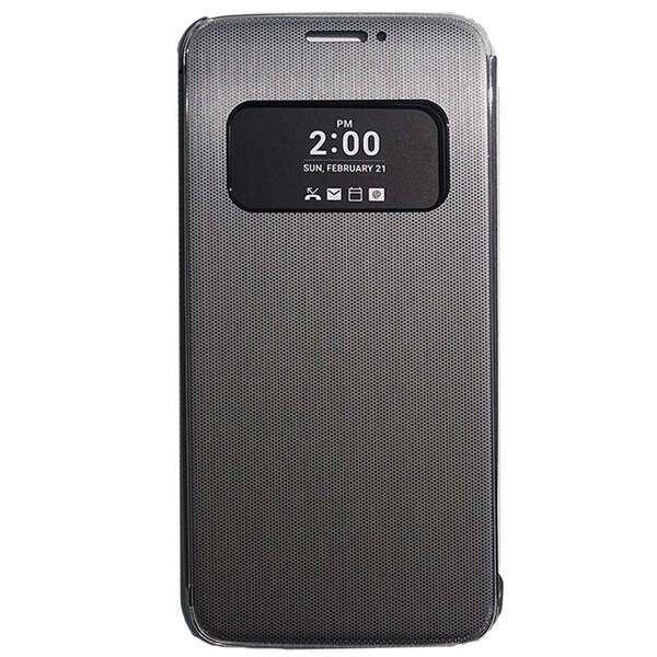 Чехол LG CFV-160.AGRATB для LG G5 Titan