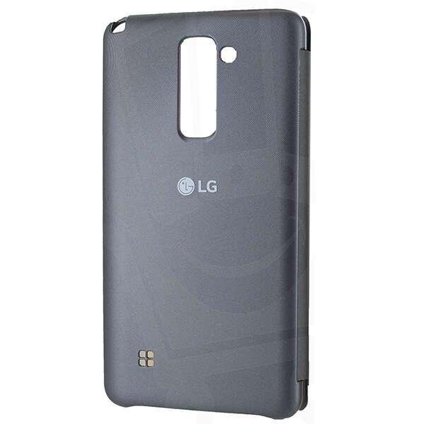 Чехол LG CFV-170.AGEUTB для LG Stylus 2 Black