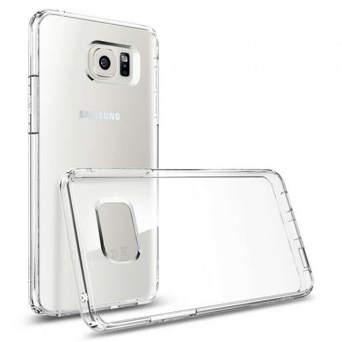 Чехол Remax для Samsung Galaxy J2 Transperent