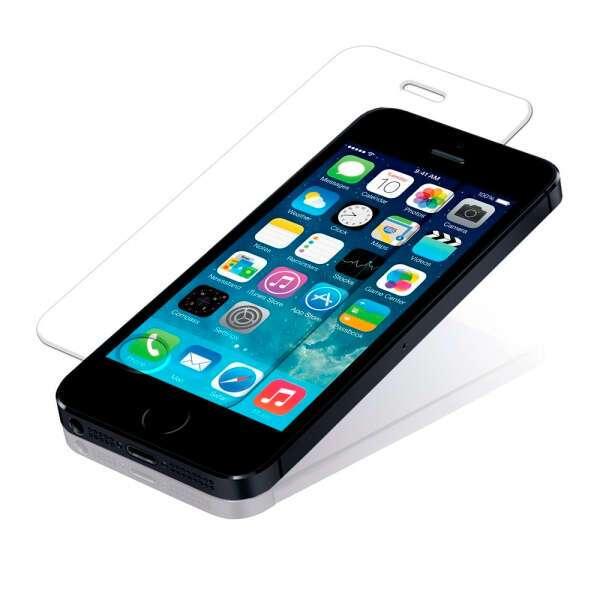 Защитное стекло А-Сase для Iphone 5S