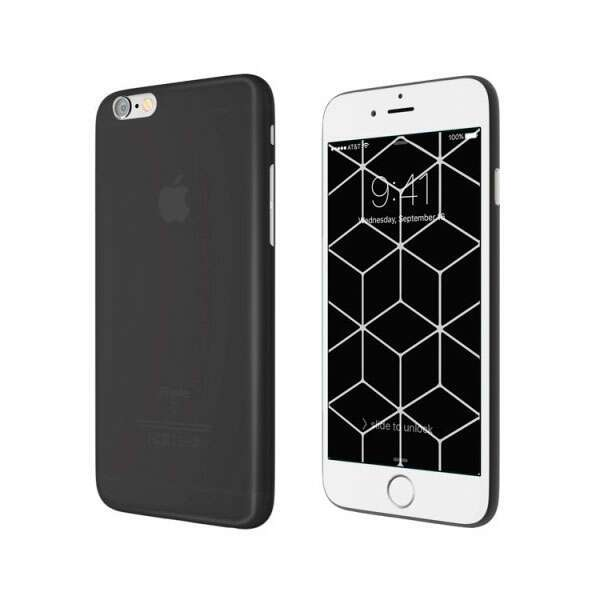 Чехол Vipe  Flex для Apple iPhone 6S black