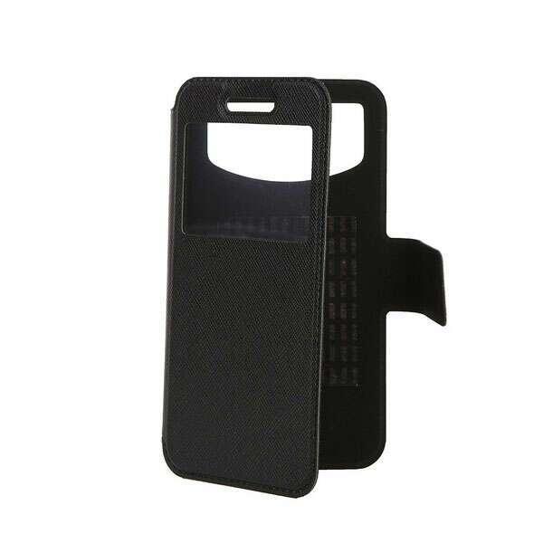 Универсальный чехол для смартфонов Takeit  UNI1 размер S (TKTUNI1SBLK), черный