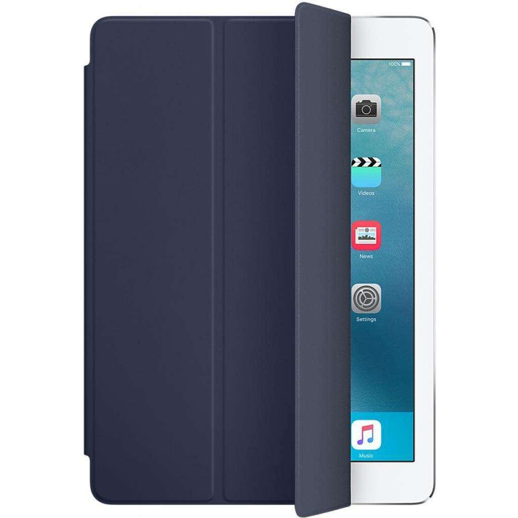 Чехол Apple MM2C2 Smart Cover for 9.7-inch iPad Pro Dark blue