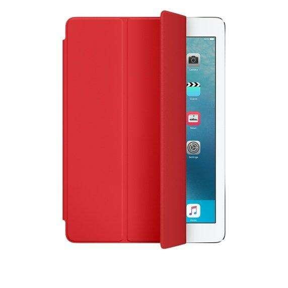 Чехол Apple MM2D2, Smart Cover for 9.7-inch iPad Pro (красный)