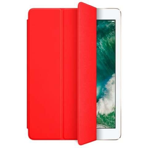 Чехол Apple MGTP2, Smart Cover for iPad Air (красный)