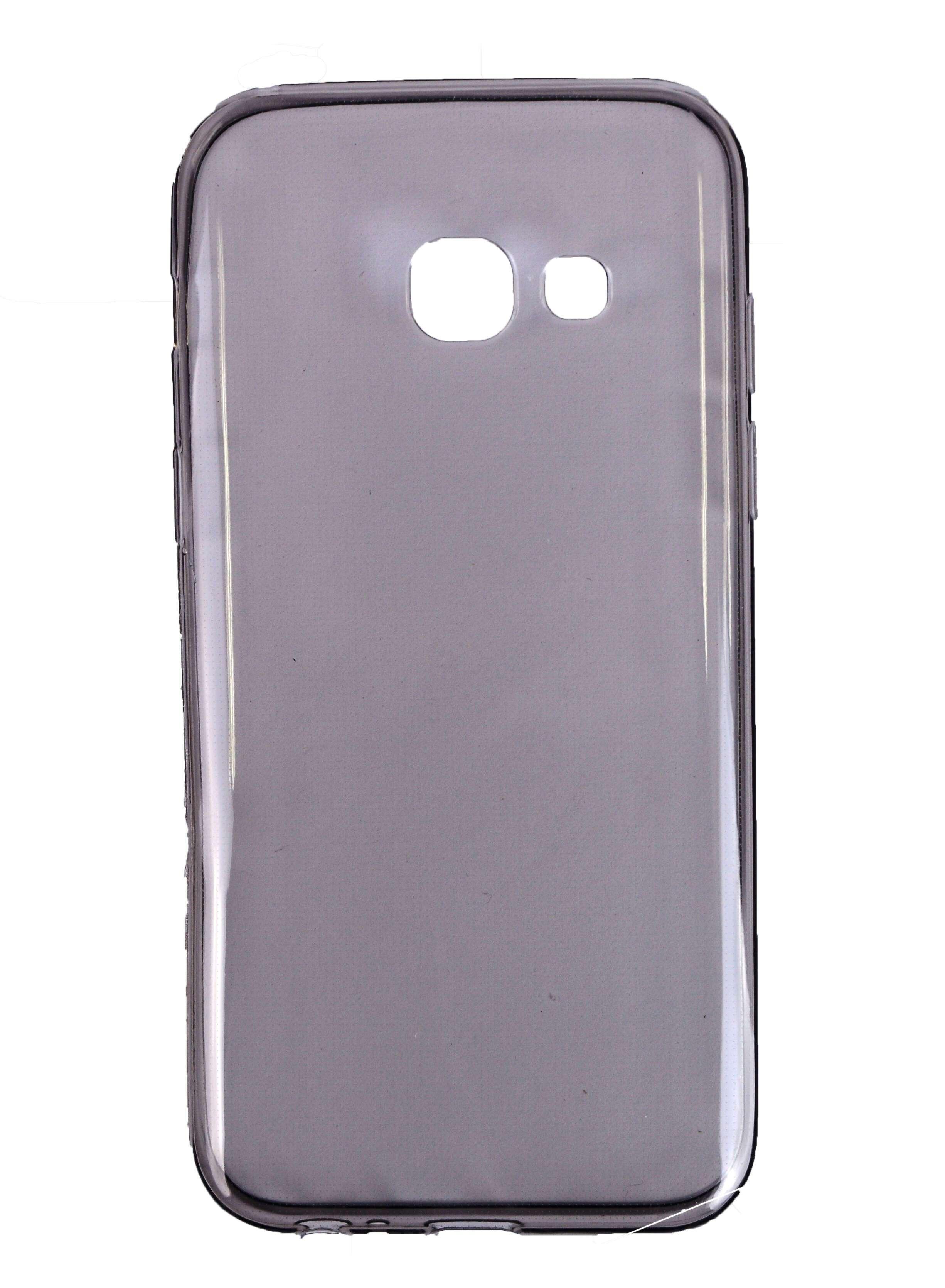 Чехол  Samsung ультротонкий силиконовый A3 2017