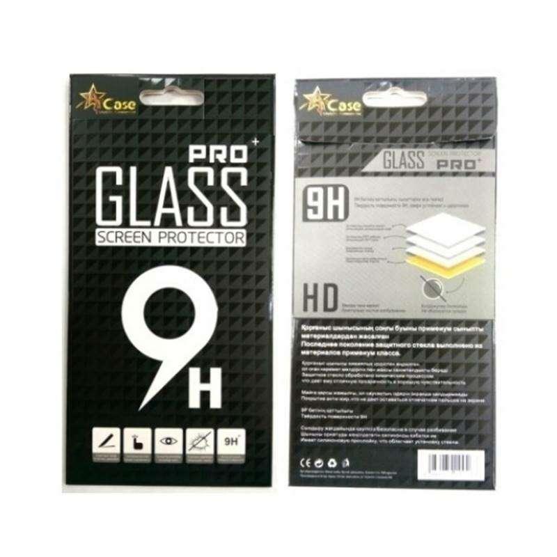 Защитное стекло A-case для Huawei P10